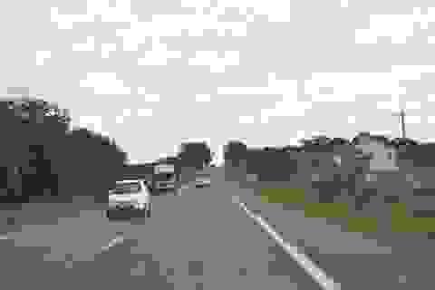 Thông tuyến đường Hồ Chí Minh đoạn qua tỉnh Đắk Lắk