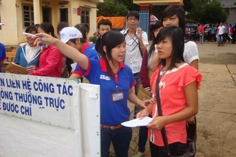 Đắk Lắk: Hơn 10.000 chỗ trọ giá rẻ, 6.000 suất ăn miễn phí cho thí sinh