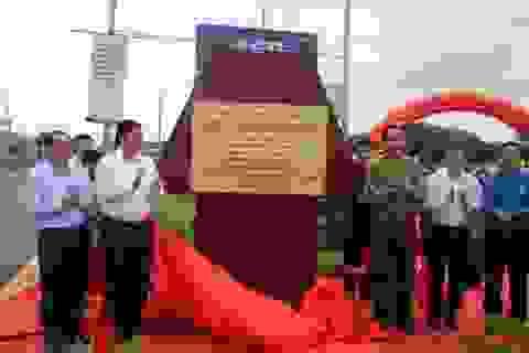 Khánh thành dự án đường Hồ Chí Minh qua Tây Nguyên và Bình Phước