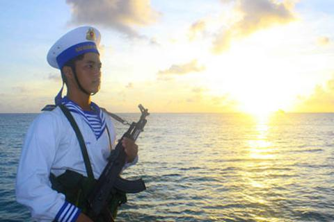"""""""Ông Biển Đông"""" dự báo về năm Quý Tỵ"""