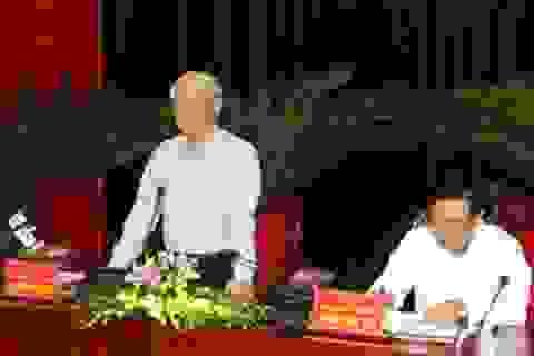 """""""Tỉnh Bắc Ninh cần đi sớm một bước so với cả nước"""""""