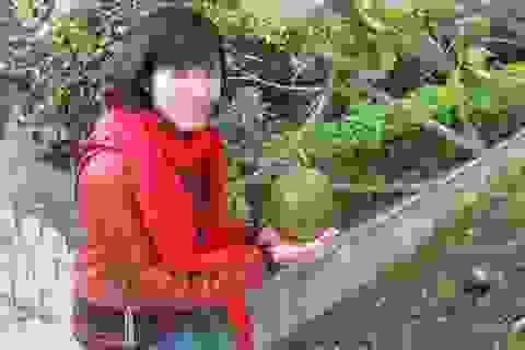 Nữ sinh tử nạn trên đường phượt Mộc Châu