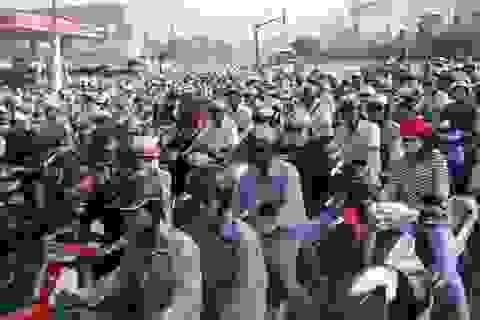 TPHCM đã có gần 6 triệu phương tiện cơ giới
