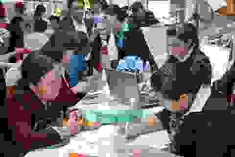 TPHCM cần 65.000 lao động trong quý IV/2012