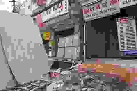 """TPHCM có """"chiêu"""" mới để hạn chế đào đường"""