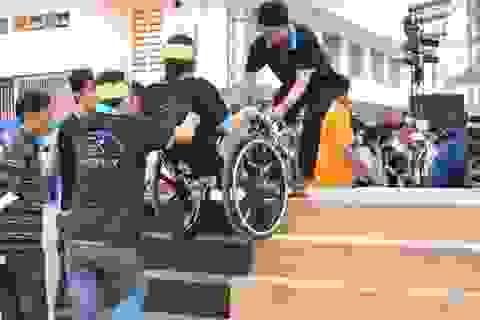Ngày Quốc tế Người khuyết tật 3/12: Một thế giới cho tất cả