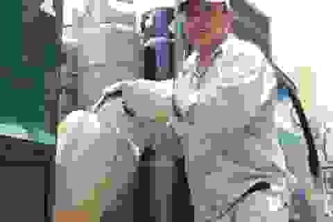 Giá gas giảm 31.000 đồng/bình 12 kg từ 1/3