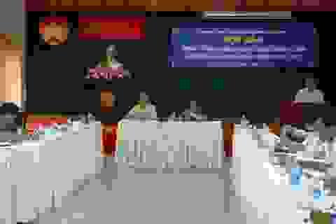 Mặt trận Tổ quốc Việt Nam TPHCM: Phát huy quyền làm chủ của nhân dân