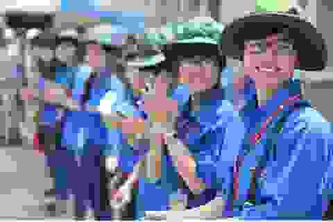Những ưu điểm nổi bật của người Việt trẻ
