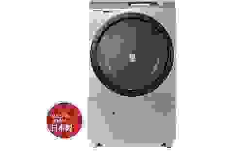 Đẳng cấp giặt sấy mới, nguyên bản từ Hitachi