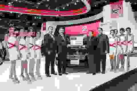 Nissan Teana lập kỷ lục về điểm đánh giá cao nhất trong lịch sử ASEAN NCAP