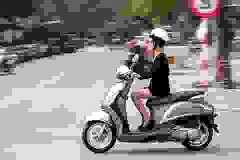 Những điều nên làm trước khi mua xe máy mới