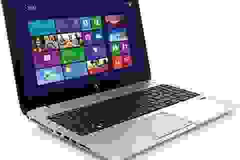 HP Envy 15: Laptop giải trí cao cấp