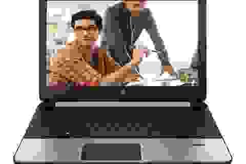 HP H248: Cỗ máy laptop thông minh cho doanh nghiệp