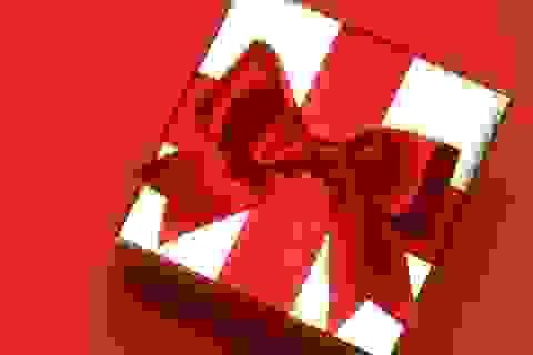 """Món quà cho vợ sắp cưới đoạt giải """"Quà Tết yêu thương"""""""