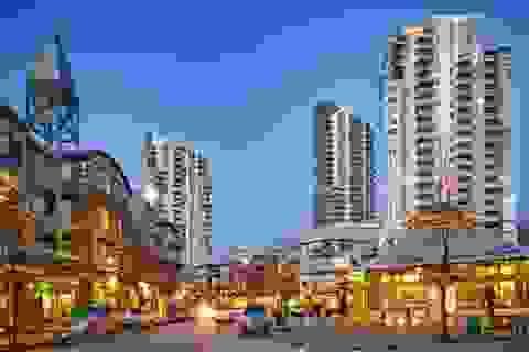 Chọn thành phố để học tập tại Canada