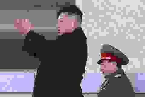 Nga xác nhận Tổng thống Putin mời ông Kim Jong-un sang thăm