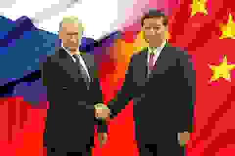Trung Quốc giúp Nga vượt khó: Bằng cách nào và để làm gì?