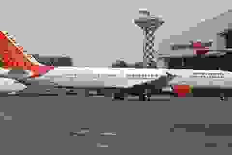Máy bay của hãng Air India bị đe dọa khủng bố