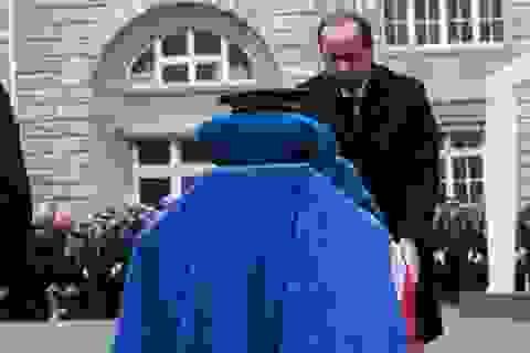 Pháp không chiến đấu với Hồi giáo mà với chủ nghĩa khủng bố