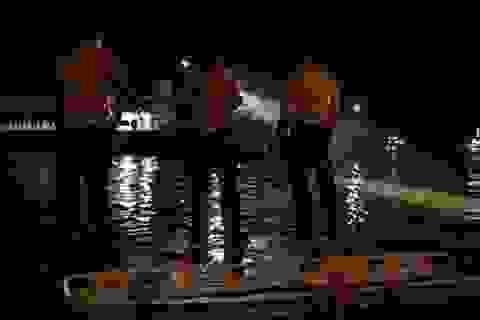 Chuyên gia Pháp đến Indonesia tìm hộp đen của máy bay QZ8501