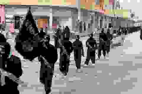 Công dân Hàn Quốc mất tích tại biên giới Syria, nghi ngờ gia nhập IS