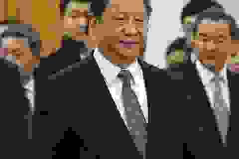 Chủ tịch Trung Quốc sẽ được tăng lương cơ bản 62%