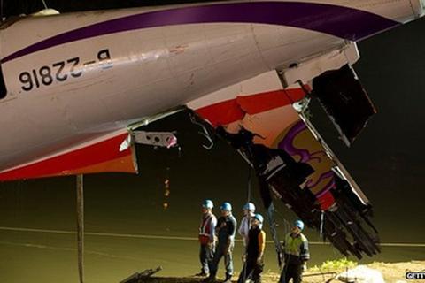 Nhiều phi công TransAsia trượt kiểm tra xử lý tình huống khẩn cấp