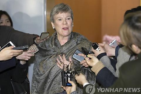 Mỹ bác tin Triều Tiên tái khởi động lò phản ứng hạt nhân