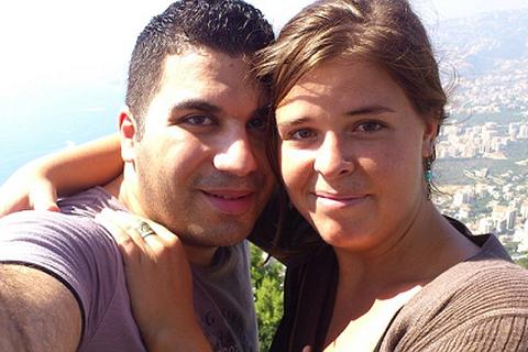 Bạn trai nữ con tin Mỹ từng quay lại cứu cô nhưng bất thành