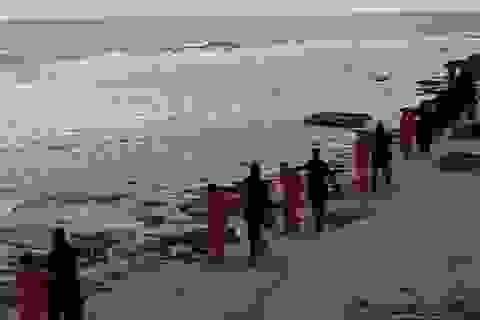 IS có thể sẽ hành quyết thêm 35 con tin Ai Cập