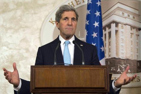 Mỹ phủ nhận bất đồng với châu Âu trong chính sách với Nga