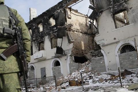 """""""Mỹ và các đồng minh trừng phạt Nga để che đậy tội lỗi ở Ukraine"""""""