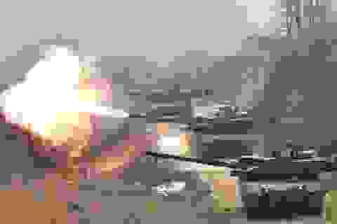 Mỹ-Hàn thông báo sắp tập trận quy mô lớn