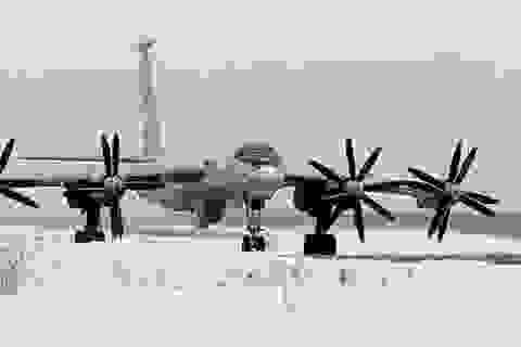 Hạm đội Phương Bắc của Nga tập trận rầm rộ tại Bắc Cực