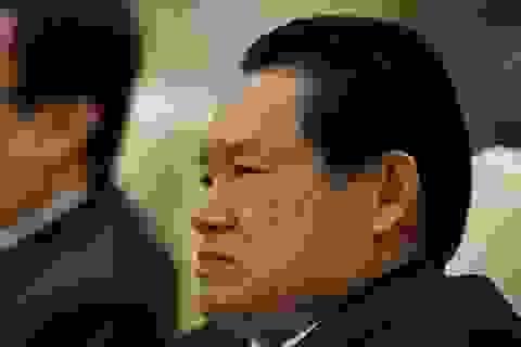 """Trung Quốc xuất bản lời thú tội của các quan chức """"ngã ngựa"""""""