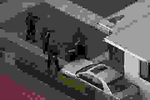 Mỹ: 2 cảnh sát bị bắn tại Los Angeles