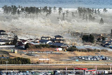 Nhìn lại thảm họa kép động đất sóng thần Nhật Bản năm 2011