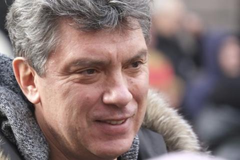 """Vụ sát hại Boris Nemtsov: """"Camera an ninh bị tắt để bảo dưỡng"""""""