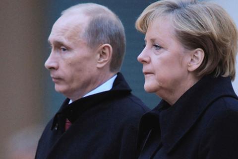 Thủ tướng Đức từ chối tới Nga dự kỷ niệm Ngày chiến thắng