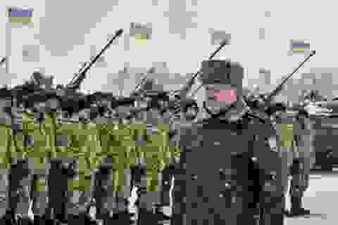 Ngoại trưởng Ukraine: Phe ly khai giam giữ 180 binh sĩ chính phủ