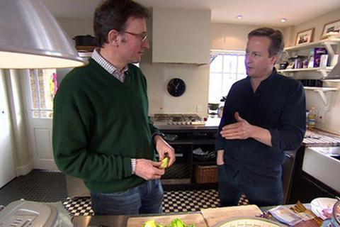 Thủ tướng Anh David Cameron không ứng cử nhiệm kỳ 3
