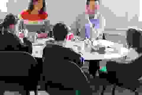 Phu nhân Thủ tướng Anh trải lòng về đứa con tật nguyền