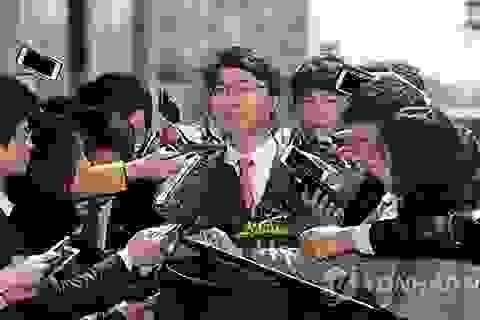 Trợ lý cố chủ tịch Keangnam bị bắt giữ vì hủy chứng cứ
