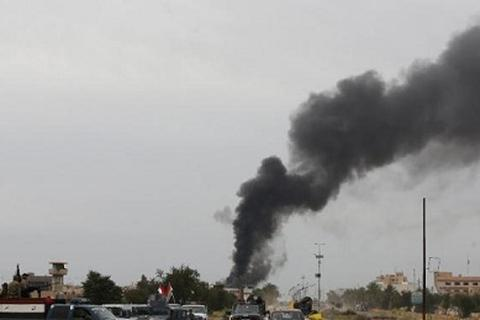 IS mất quyền kiểm soát 3 mỏ dầu lớn ở Iraq