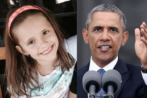 """Bé gái 9 tuổi hỏi Tổng thống Mỹ: """"Tại sao không in hình phụ nữ trên tờ USD?"""""""