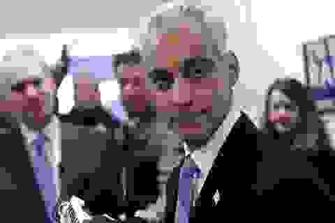 Cựu Chánh văn phòng Nhà Trắng tái đắc cử Thị trưởng Chicago