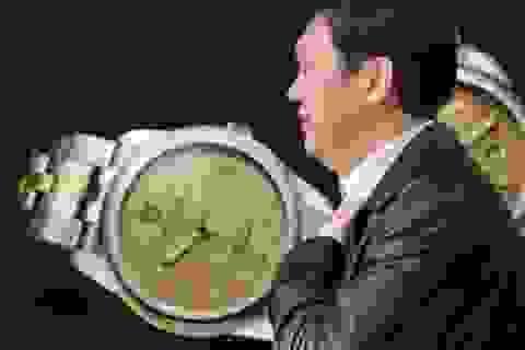 Trung Quốc: Triển lãm của giới thượng lưu bị hủy vì cuộc chiến chống tham nhũng