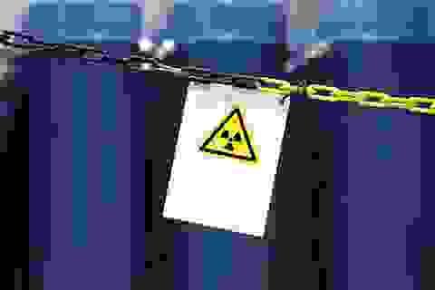 Mexico báo động khẩn cấp vì mất nguồn phóng xạ
