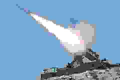 """Triều Tiên đe dọa """"tấn công cục bộ"""" nhằm vào hải quân Hàn Quốc"""